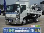 タイタントラック フルワイドロー強化ダンプ