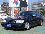 Sクラス S600L