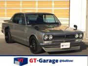 スカイライン GT X