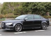 RS4 ブラックスタイルリミテッド