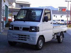 クリッパートラック DX