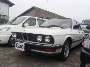 5シリーズ 520i