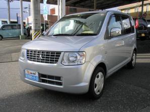 eKワゴン MX