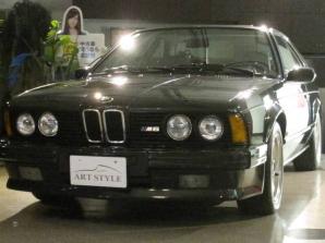 M6 ベースグレード