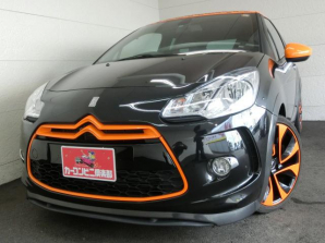 DS3 レーシング