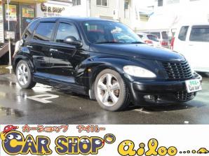 クライスラー・PTクルーザー GT