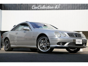 CL CL65 AMG