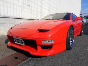 GTO ツインターボ