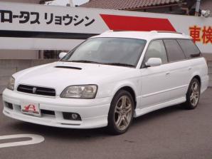 レガシィツーリングワゴン GT−B E−tune