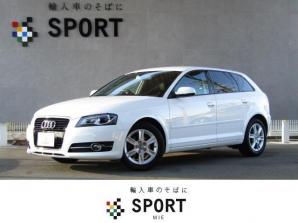 A3 スポーツバック1.4TFSI