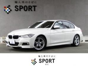3シリーズ 320d Mスポーツ