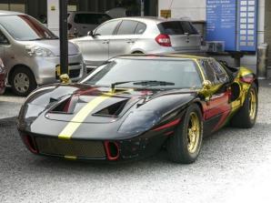 GT40 ベースグレード