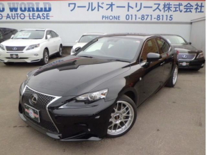 IS IS250 Fスポーツ