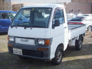 ハイゼットトラック STD