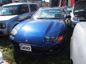 GTO SR