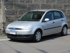 フィエスタ 1600GLX
