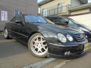 CL CL600