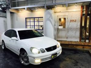 アリスト V300 生誕10周年記念特別仕様車