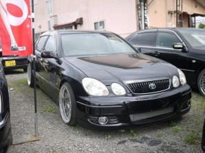 アリスト V300