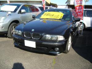 5シリーズ 525i Mスポーツ