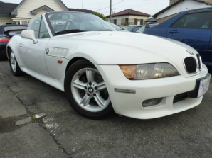 Z3ロードスター 2.2i