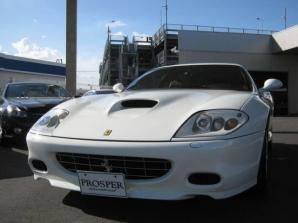 575 M マラネロ F1