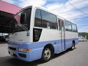シビリアンバス DX