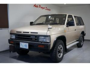 テラノ V6−3000 R3M