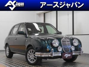 ビュート 高級レザー仕様 特別限定車