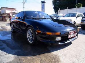 MR2 GT−S