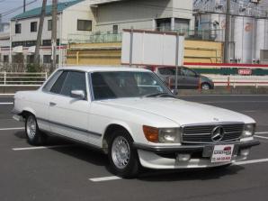 SL 450SLC