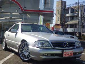 SL SL600
