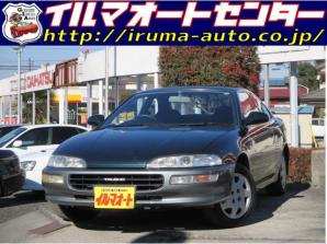 スプリンタートレノ GT APEX