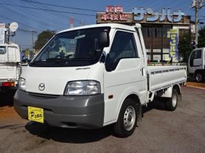 ボンゴトラック ワイドローDX