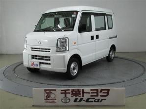 NV100クリッパーバン DX