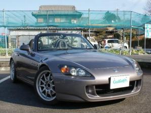 S2000 ベースグレード