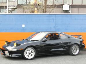 MR2 GT