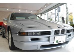 8シリーズ 840Ci M−インディビデュアル
