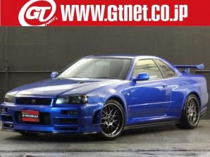スカイライン GT−R VスペックII