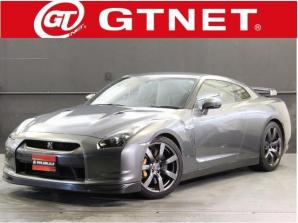 GT−R プレミアムエディション