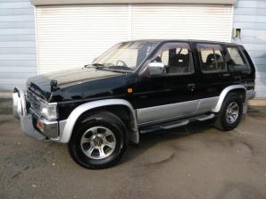テラノ V6−3000 ワイドR3M