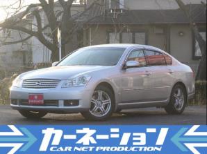 フーガ 250XV VIP