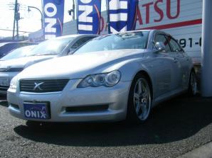 マークX 250G