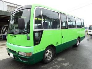 シビリアンバス ロングDX