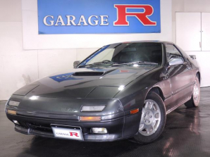 RX−7(サバンナ) GT−R