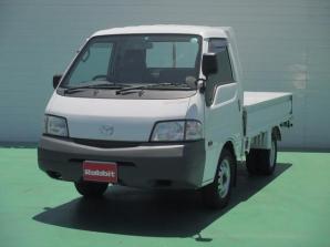 ボンゴトラック ロングワイドローDX