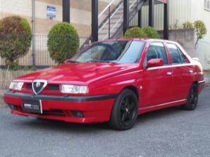 アルファ155 2.5 V6