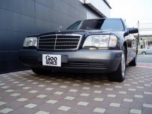 Sクラス S600