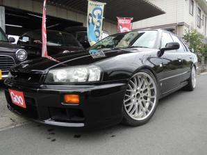 スカイライン GT