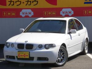 3シリーズ 318ti Mスポーツ